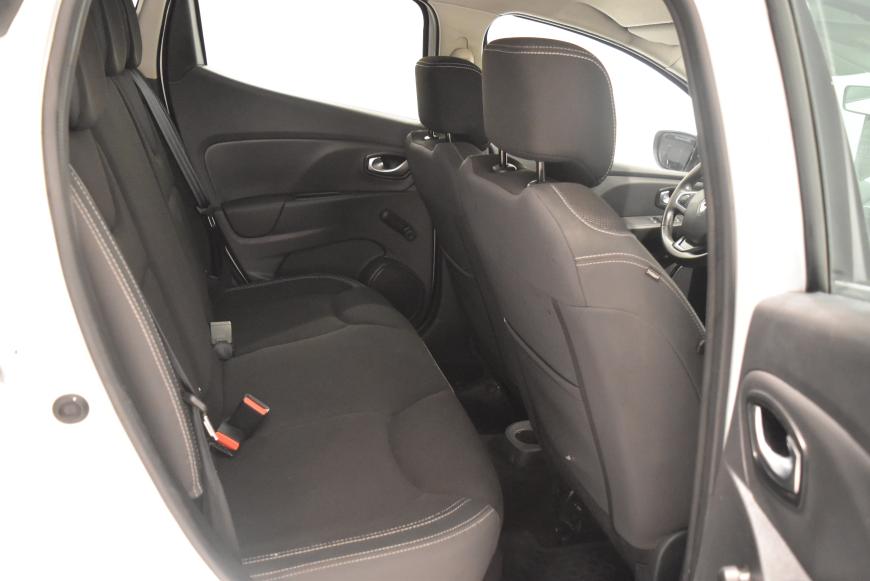 İkinci El Renault Clio 1.5 DCI 90HP TOUCH EDC 2017 - Satılık Araba Fiyat - Otoshops