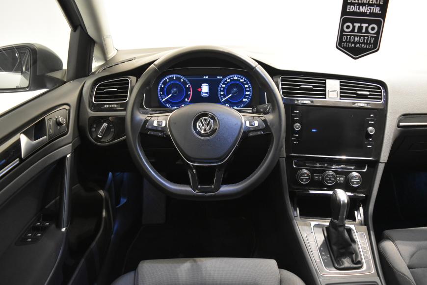 İkinci El Volkswagen Golf 1.4 TSI 125HP HIGHLINE BMT DSG 2017 - Satılık Araba Fiyat - Otoshops