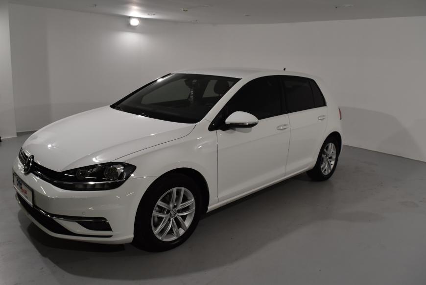 İkinci El Volkswagen Golf 1.4 TSI 125HP COMFORTLINE DSG 2018 - Satılık Araba Fiyat - Otoshops