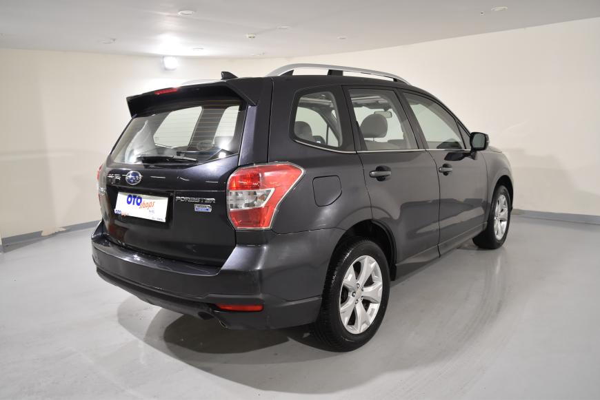 İkinci El Subaru Forester 2.0D PREMIUM 4WD AUT 2015 - Satılık Araba Fiyat - Otoshops