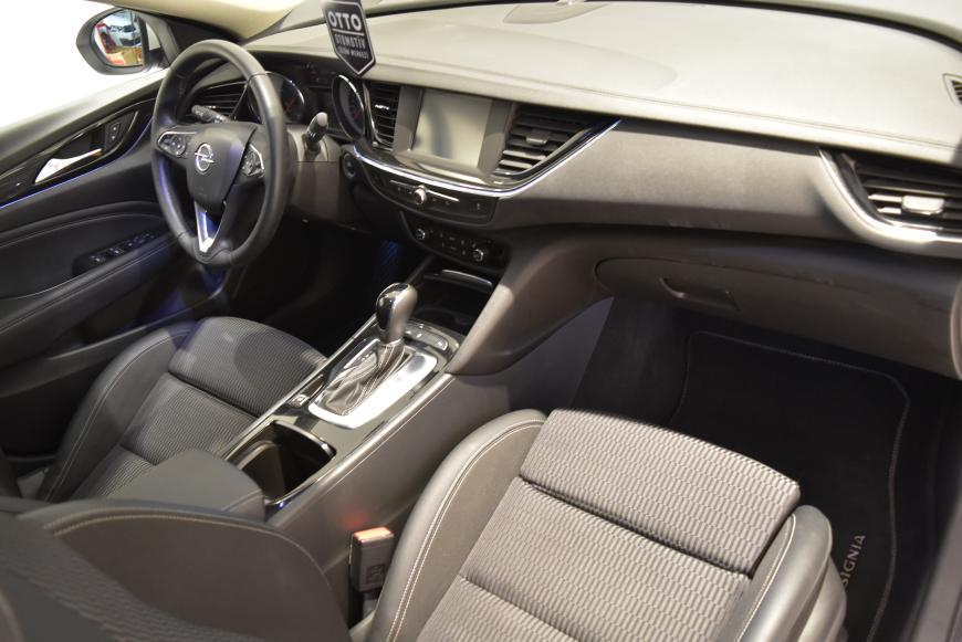 İkinci El Opel Insignia 1.6 CDTI 136HP EXCELLENCE GRAND SPORT 2018 - Satılık Araba Fiyat - Otoshops