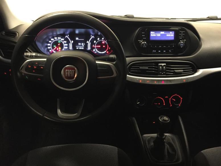İkinci El Fiat Egea 1.4 FIRE 95HP EASY 2017 - Satılık Araba Fiyat - Otoshops