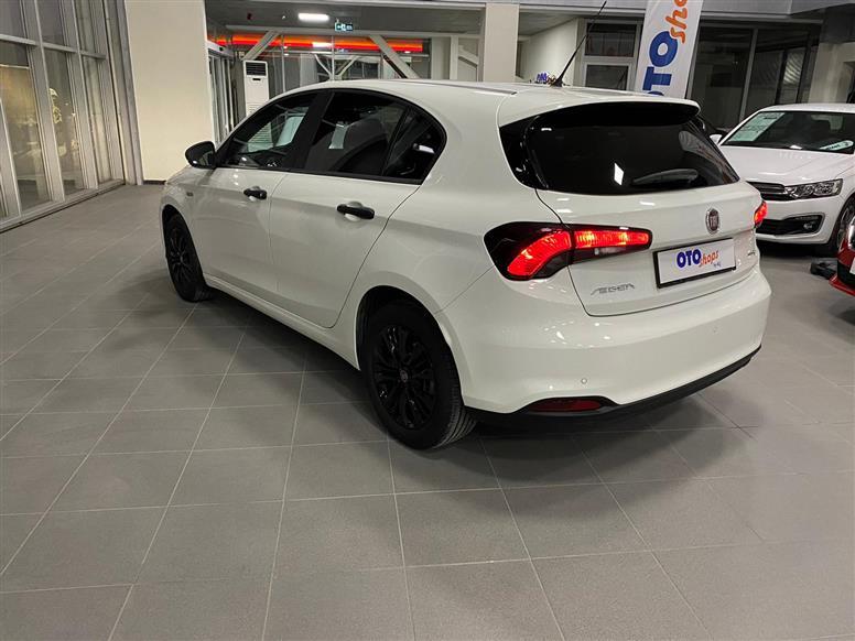 İkinci El Fiat Egea 1.6 M.JET 120HP STREET PLUS DCT HB 2020 - Satılık Araba Fiyat - Otoshops
