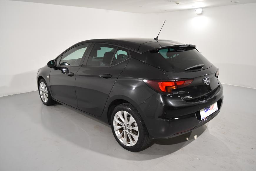 İkinci El Opel Astra 1.6 CDTI 136HP ECOFLEX ENJOY S&S 2016 - Satılık Araba Fiyat - Otoshops