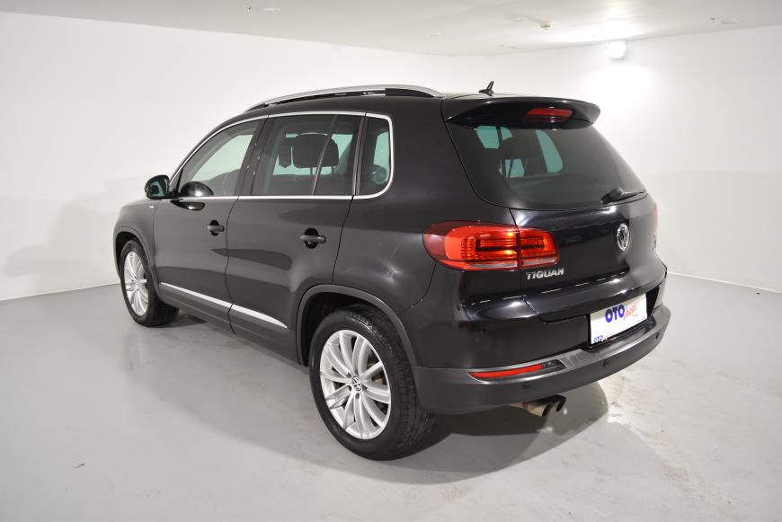 İkinci El Volkswagen Tiguan 1.4 TSI 160HP CUP BMT 2WD DSG 2014 - Satılık Araba Fiyat - Otoshops