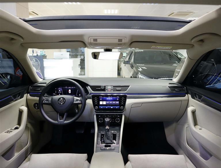 İkinci El Skoda Superb 1.6 TDI 120HP CR PRESTIGE DSG  2019 - Satılık Araba Fiyat - Otoshops