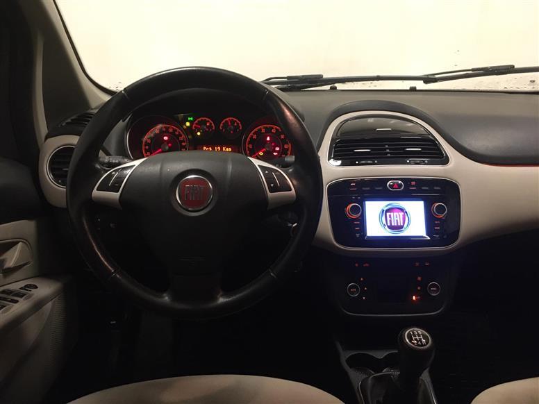 İkinci El Fiat Linea 1.3 MJET 95HP LOUNGE GSR 2015 - Satılık Araba Fiyat - Otoshops