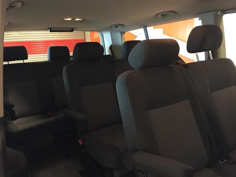 İkinci El Volkswagen Caravelle 2.0 TDI 140HP COMFORTLINE 8+1 DSG 2011 - Satılık Araba Fiyat - Otoshops