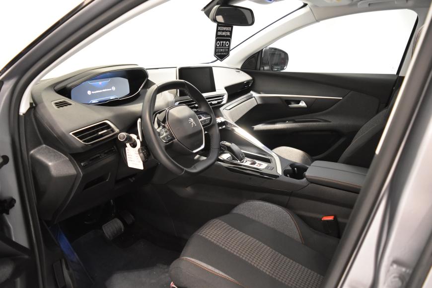 İkinci El Peugeot 3008 1.5 BLUEHDI 130HP ACTIVE PRIME EDITION EAT8 2019 - Satılık Araba Fiyat - Otoshops