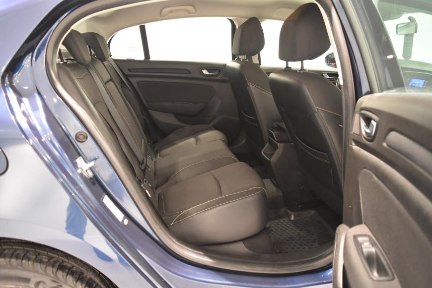 İkinci El Renault Megane 1.5 DCI 110HP TOUCH EDC  2017 - Satılık Araba Fiyat - Otoshops