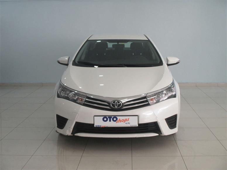 İkinci El Toyota Corolla 1.33 LIFE MT 2015 - Satılık Araba Fiyat - Otoshops