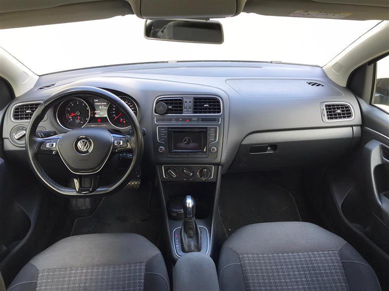İkinci El Volkswagen Polo 1.2 TSI 90HP COMFORTLINE BMT DSG 2016 - Satılık Araba Fiyat - Otoshops