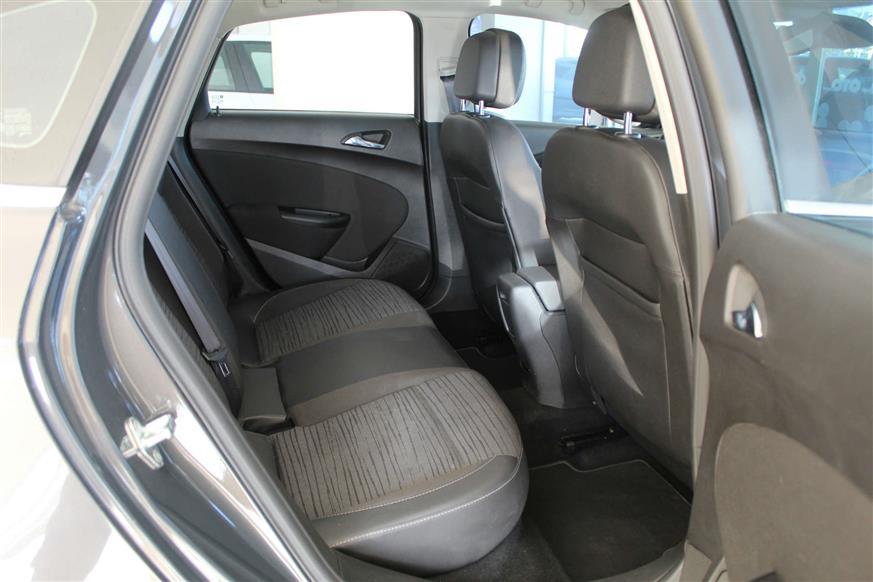 İkinci El Opel Astra 1.4 140HP SPORT 2015 - Satılık Araba Fiyat - Otoshops