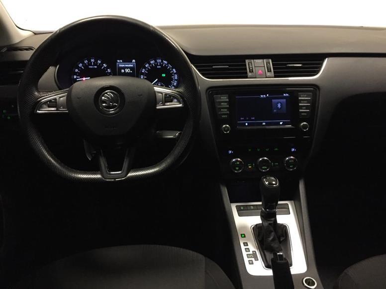 İkinci El Skoda Octavia 1.6 TDI 110HP CR STYLE DSG EURO6 2015 - Satılık Araba Fiyat - Otoshops
