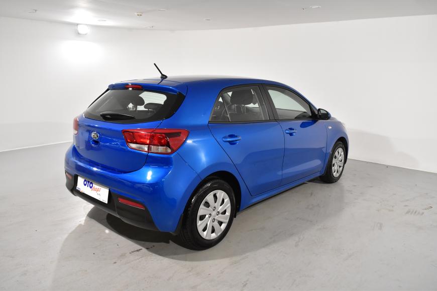 İkinci El Kia Rio 1.25 84HP COOL M/T HB 2020 - Satılık Araba Fiyat - Otoshops