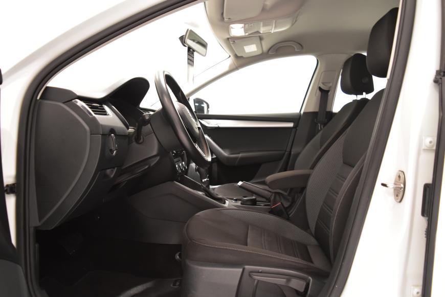 İkinci El Skoda Octavia 1.6 TDI 115HP CR OPTIMAL  DSG 2018 - Satılık Araba Fiyat - Otoshops