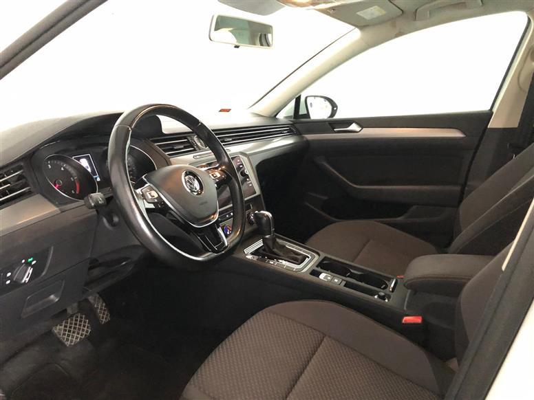 İkinci El Volkswagen Passat 1.6 TDI 120HP IMPRESSION DSG 2017 - Satılık Araba Fiyat - Otoshops