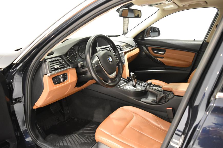 İkinci El BMW 3 Serisi 1.6 320I ED AUT 2015 - Satılık Araba Fiyat - Otoshops