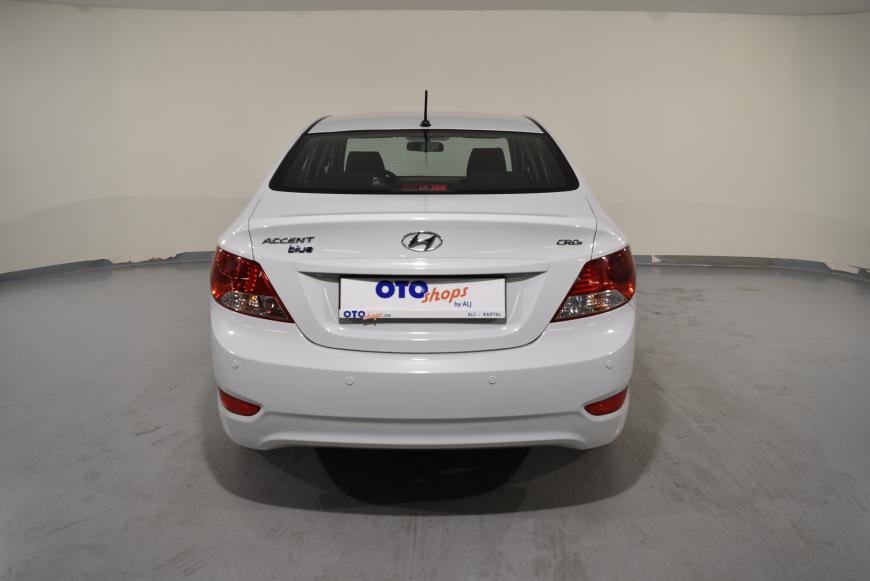 İkinci El Hyundai Accent Blue 1.6 CRDI MODE PLUS DCT 2017 - Satılık Araba Fiyat - Otoshops