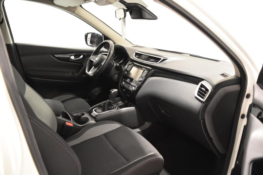İkinci El Nissan Qashqai 1.6 DCI 130HP SKY PACK XTRONIC 2018 - Satılık Araba Fiyat - Otoshops