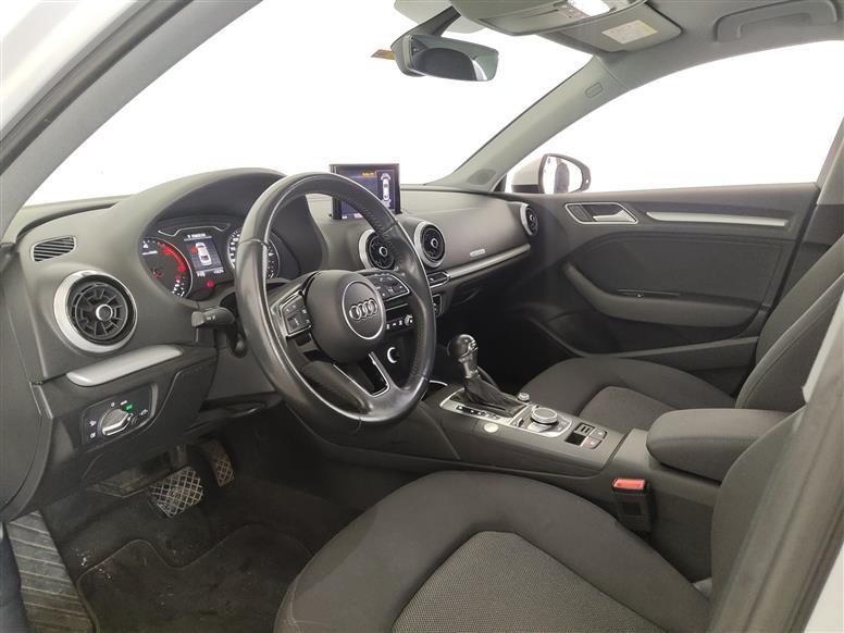 İkinci El Audi A3 1.6 TDI 116HP DYNAMIC S-TRONIC PI 2017 - Satılık Araba Fiyat - Otoshops