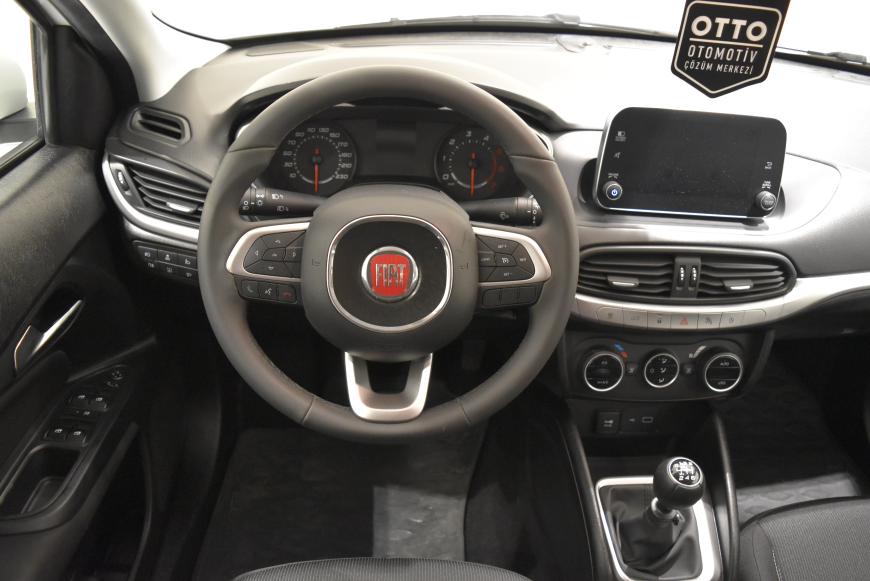 İkinci El Fiat Egea 1.3 M.JET 95HP URBAN PLUS 2020 - Satılık Araba Fiyat - Otoshops