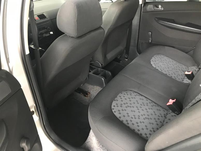 İkinci El Skoda Fabia 1.2I 64HP CLASSIC COMBI 2007 - Satılık Araba Fiyat - Otoshops