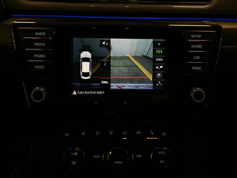 İkinci El Skoda Superb 1.6 TDI PRESTIGE GREENTECH DSG 2016 - Satılık Araba Fiyat - Otoshops