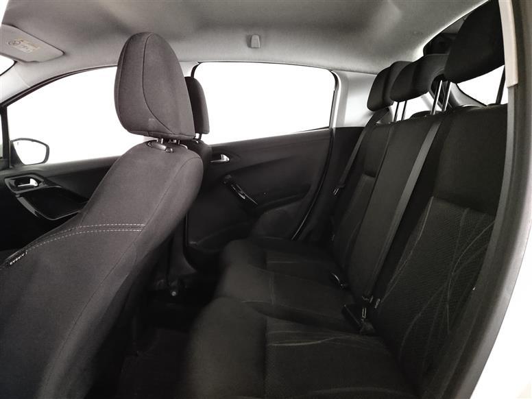 İkinci El Peugeot 208 1.2 PURETECH 82HP ACTIVE MSQ5 ESP 2014 - Satılık Araba Fiyat - Otoshops