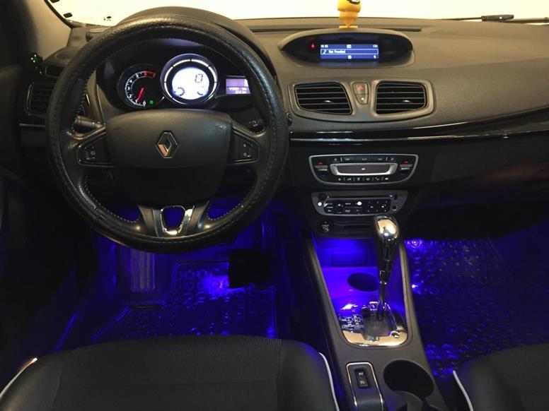 İkinci El Renault Fluence 1.6 16V 115HP ICON CVT 2013 - Satılık Araba Fiyat - Otoshops