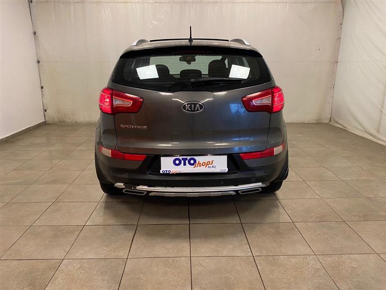 İkinci El Kia Sportage 1.6 GDI PLUS 2012 - Satılık Araba Fiyat - Otoshops