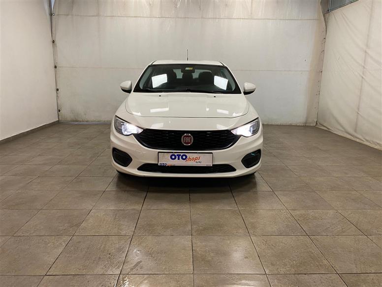 İkinci El Fiat Egea 1.4 FIRE 95HP EASY  2019 - Satılık Araba Fiyat - Otoshops