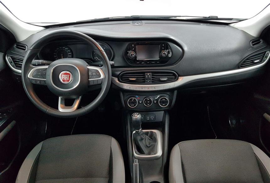 İkinci El Fiat Egea 1.3 MJET 95HP URBAN 2017 - Satılık Araba Fiyat - Otoshops