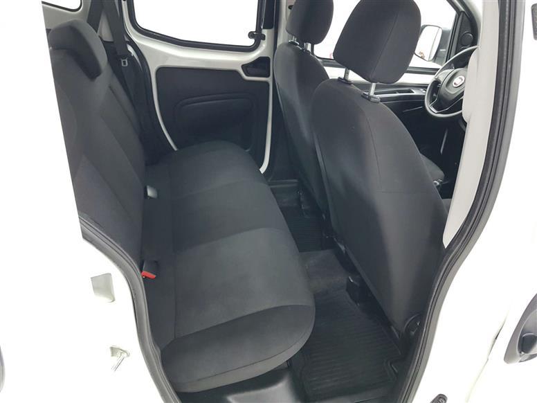 İkinci El Fiat Fiorino 1.3 MJET 95HP POP PANORAMA 2018 - Satılık Araba Fiyat - Otoshops