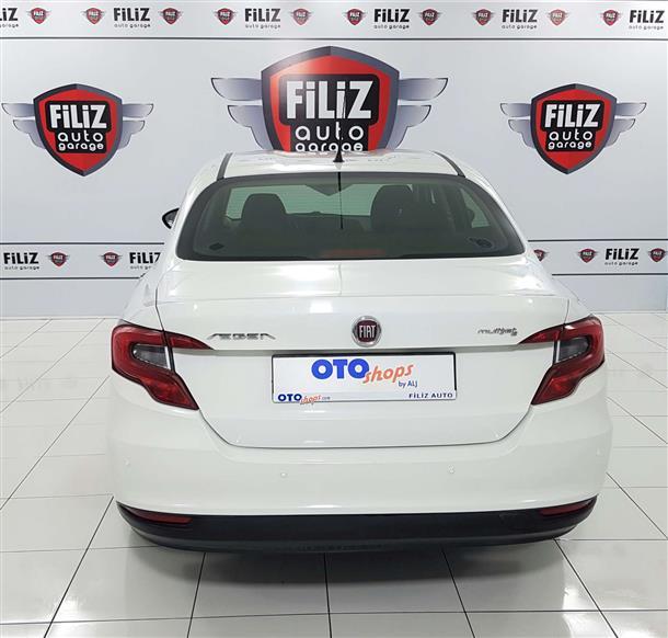 İkinci El Fiat Egea 1.3 MJET 95HP EURO5 EASY 2016 - Satılık Araba Fiyat - Otoshops