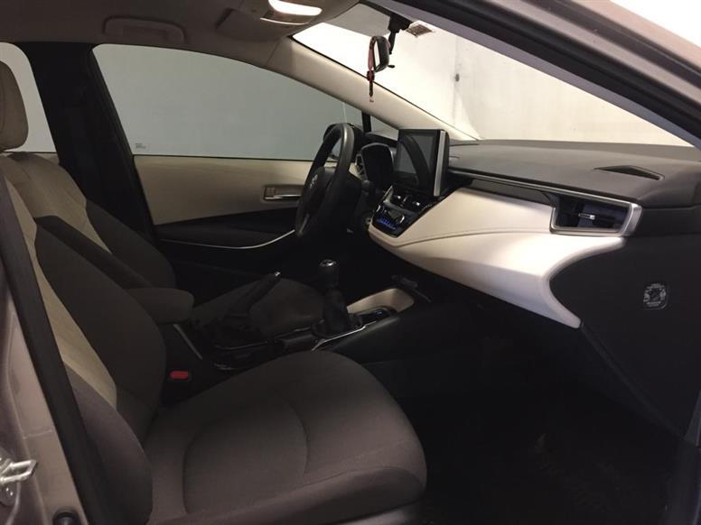 İkinci El Toyota Corolla 1.6 VISION 2019 - Satılık Araba Fiyat - Otoshops