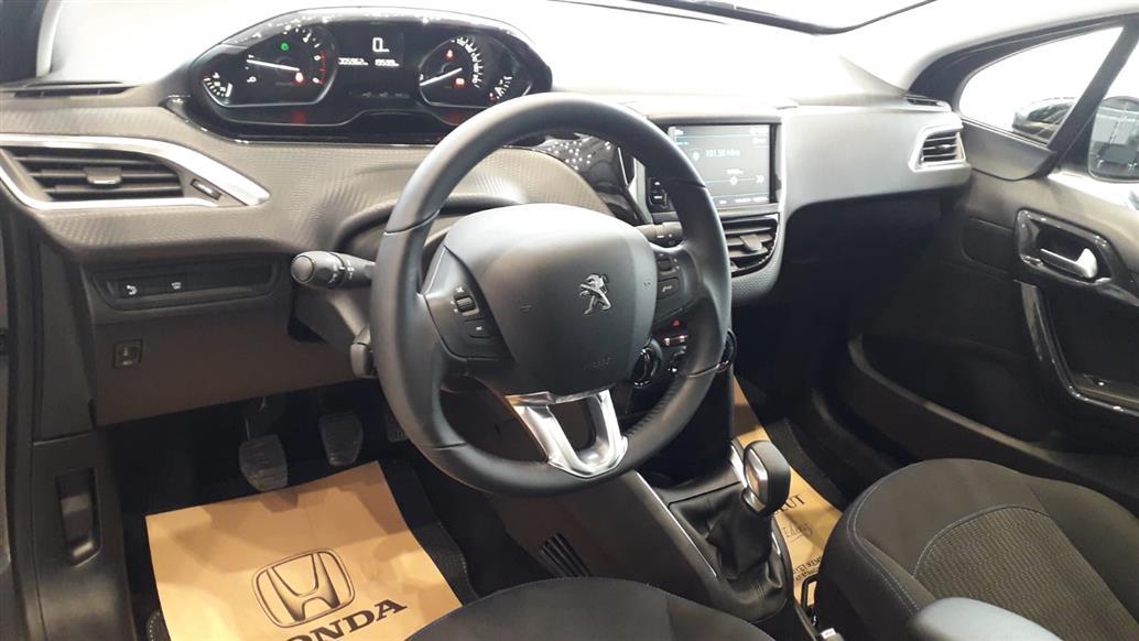 İkinci El Peugeot 208 1.5 BLUEHDI 100HP SIGNATURE 2020 - Satılık Araba Fiyat - Otoshops