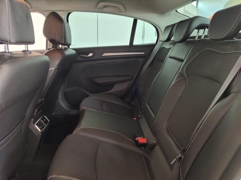 İkinci El Renault Megane 1.5 BLUE DCI 115HP ICON EDC 2019 - Satılık Araba Fiyat - Otoshops