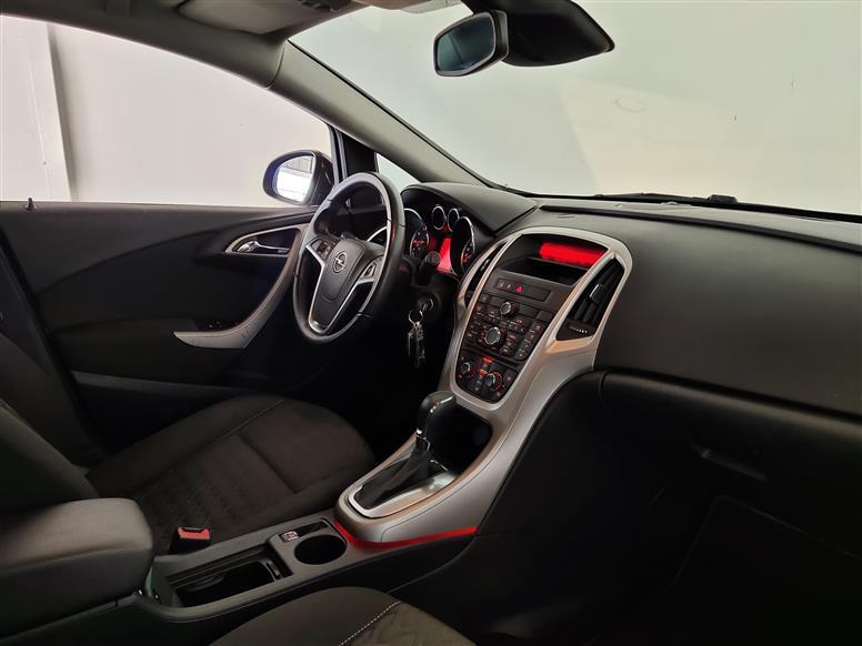 İkinci El Opel Astra 1.4 140HP ENJOY ACTIVE AUT 2013 - Satılık Araba Fiyat - Otoshops
