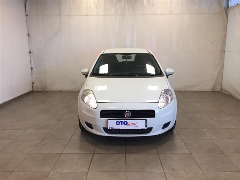 İkinci El Fiat Grande Punto S5 1.4 FIRE 77HP DUALOGIC 2011 - Satılık Araba Fiyat - Otoshops