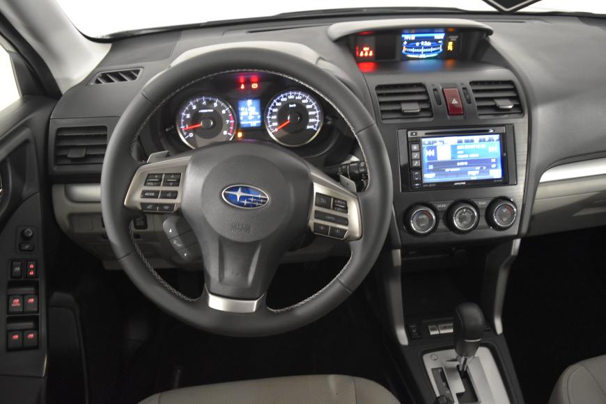 İkinci El Subaru Forester 2.0I PREMIUM 4WD AUT 2014 - Satılık Araba Fiyat - Otoshops