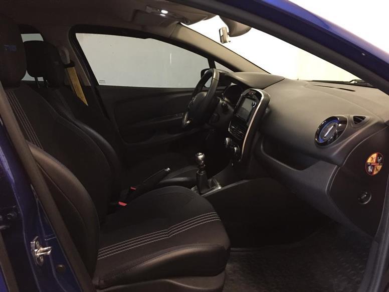 İkinci El Renault Clio 1.2 120HP GT LINE 2016 - Satılık Araba Fiyat - Otoshops
