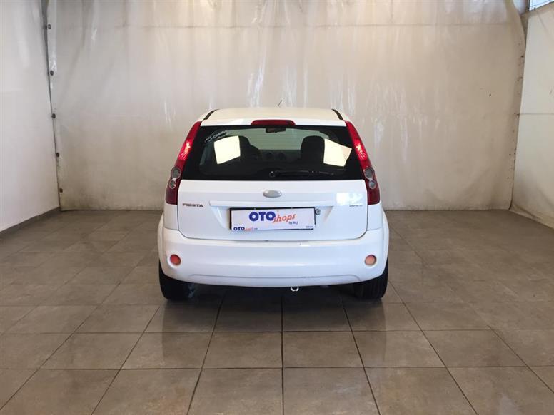 İkinci El Ford Fiesta 1.4I GHIA 2004 - Satılık Araba Fiyat - Otoshops