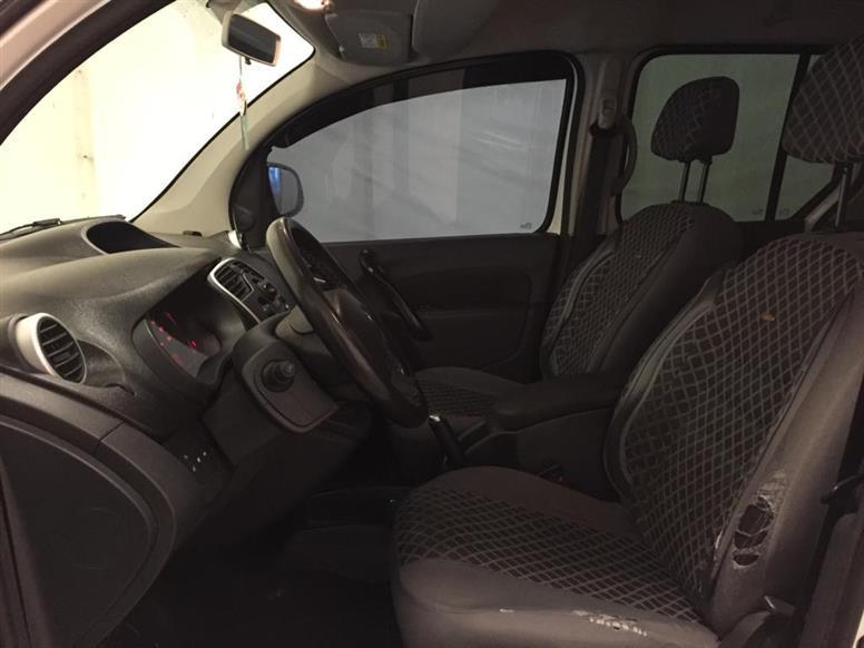 İkinci El Renault Kangoo 1.5 DCI 90HP MULTIX TOUCH 2018 - Satılık Araba Fiyat - Otoshops