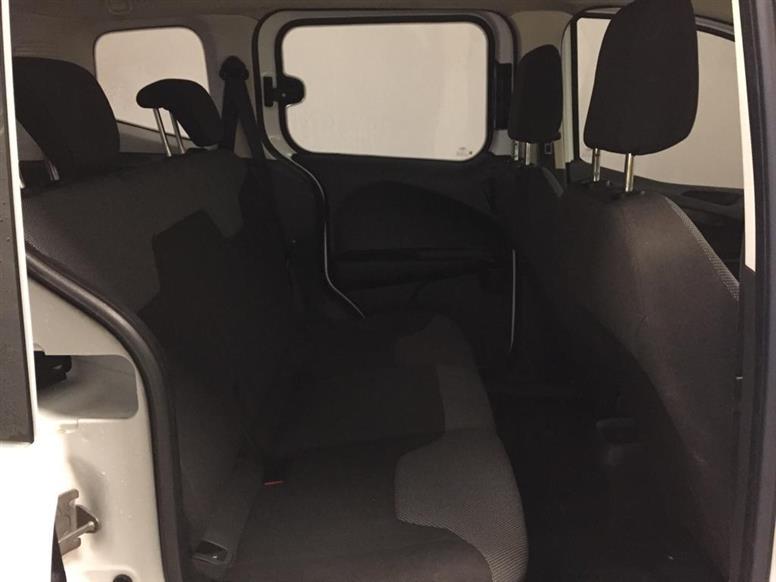 İkinci El Ford Tourneo Courier 1.5 L TDCI 75HP TREND 2016 - Satılık Araba Fiyat - Otoshops