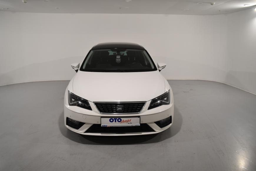 İkinci El Seat Leon 1.4 TSI 150HP XCELLENCE DSG 2017 - Satılık Araba Fiyat - Otoshops