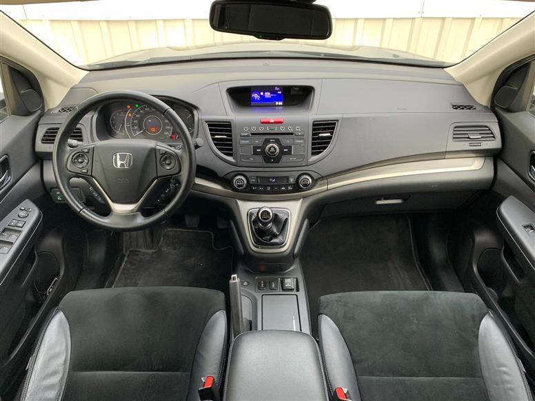 İkinci El Honda CR-V 1.6 I-DTEC ELEGANCE 2WD MT 2014 - Satılık Araba Fiyat - Otoshops
