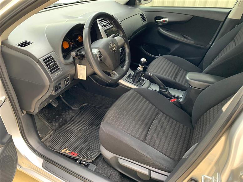 İkinci El Toyota Corolla 1.6 COMFORT EXTRA MT 2012 - Satılık Araba Fiyat - Otoshops