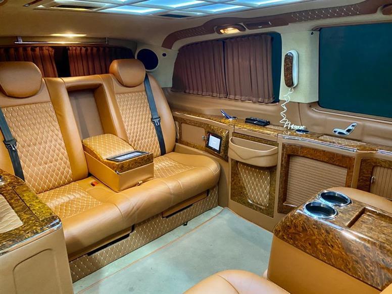 İkinci El Mercedes Vito 1.6 BT 114HP TOURER BASE PLUS 31 EURO6 2016 - Satılık Araba Fiyat - Otoshops