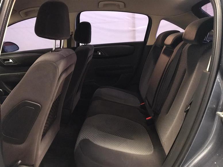 İkinci El Citroen C4 1.6I SXPK 2006 - Satılık Araba Fiyat - Otoshops